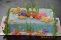 Cake 75