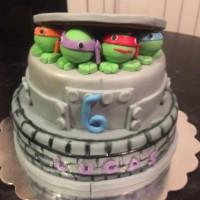 Cake 105