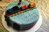 Cake 115