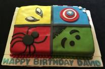 Cake 132