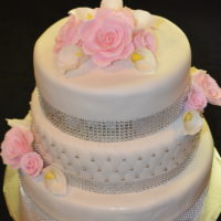 Cake135 Wedding Cake