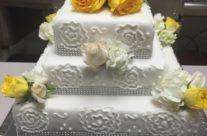 Cake 136 Wedding Cake