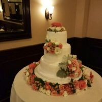 Cake 137 Wedding Cake
