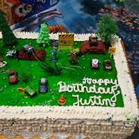 Cake 144