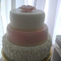 Cake 138 Wedding Cake