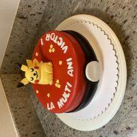 Cake 156