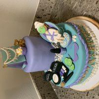 Cake 161