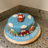 Cake 182