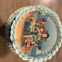 Cake 190