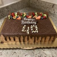 Cake 185