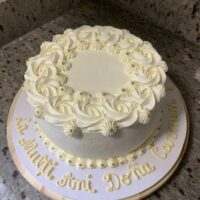 Cake 192